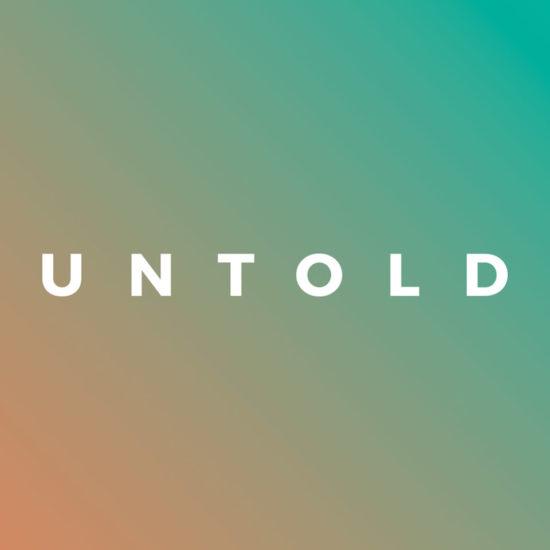 Projet Agence Untold par Maxime Emorine, développeur fullstack freelance